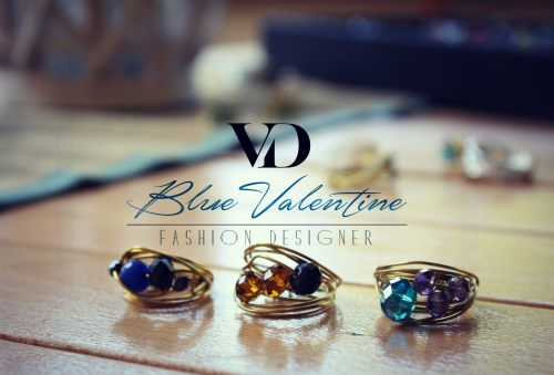 Blue Valentine Clothes&Accessories